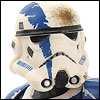 Stormtrooper Commander - TBS [P3] - Six Inch Figures (Exclusive)