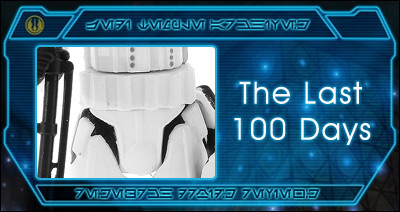 Stormtrooper Troop Builder Set