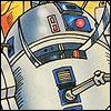 Artoo-Detoo (R2-D2) - D - Basic
