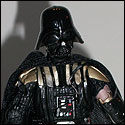 Battle-Damaged Darth Vader