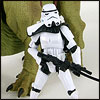 Dewback With Imperial Sandtrooper - LC - Exclusive