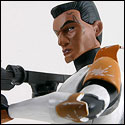 Commander Cody (ArtFX+)