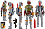 Boba Fett [Rocket Firing] - Gentle Giant - Jumbo Kenner Vintage Figures (2013)