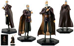 Count Dooku (The Clone Wars) - Gentle Giant - Maquettes (The Clone Wars) (2010)