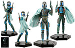 Pre Vizsla (The Clone Wars) - Gentle Giant - Maquettes (The Clone Wars) (2012)