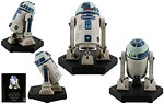 R2-D2 (The Clone Wars) - Gentle Giant - Maquettes (The Clone Wars) (2013)