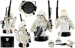 Imperial Snowtrooper (McQuarrie Concept) (SDCC 2011) - Gentle Giant - Mini Busts (2011)