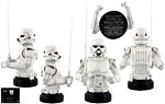 Imperial Stormtrooper (McQuarrie Concept) (SDCC 2012) - Gentle Giant - Mini Busts (2012)