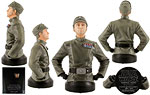 General Veers - Gentle Giant - Mini Busts (2013)