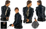 Han Solo (Bespin) (Gentle Giant PGM) - Gentle Giant - Mini Busts (2013)