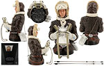 Han Solo (Hoth) - Gentle Giant - Mini Busts (2010)