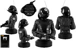 Imperial Gunner (AFX Exclusive) - Gentle Giant - Mini Busts (2012)