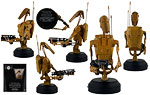 Infantry Battle Droid - Gentle Giant - Mini Busts (2012)