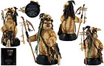 Logray (Ewok Medicine Man) - Gentle Giant - Mini Busts (2012)