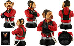 Nien Nunb - Gentle Giant - Mini Busts (2012)