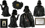 Darth Vader - Gentle Giant - Mini Busts (2002)