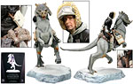 Han Solo on Tauntaun - Gentle Giant - Statues (2007)