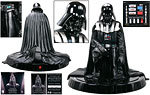 Darth Vader [The Empire Strikes Back � Kneeling] - Gentle Giant - Statues (2007)