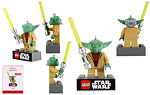 Yoda (LEGO Star Wars) - Hallmark - Keepsake Ornament (2013)