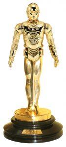 C-3PO Oscar