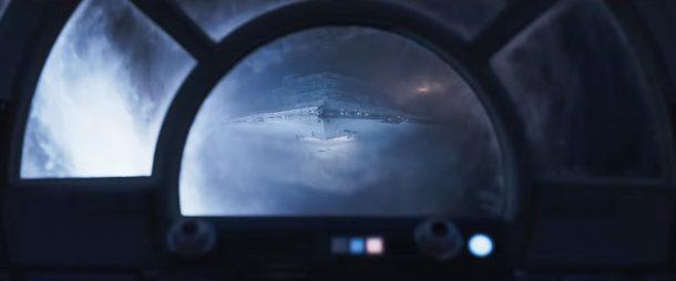 Solo: A Star Wars Story German Trailer