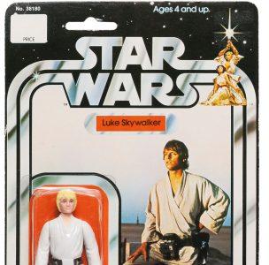 Kenner Luke Skywalker
