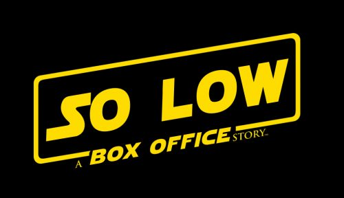 Solo box office