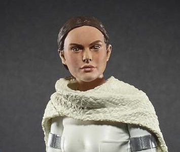 Black Series Padme Amidala