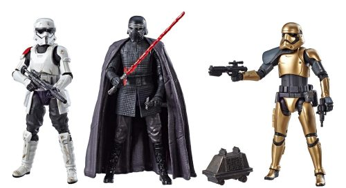 Black Series Disney Park Exclusive