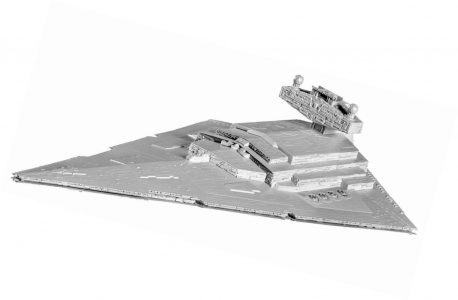 Revell stardestroyer model kit