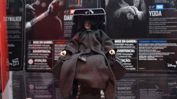 Hasbro Black Series Action Figure