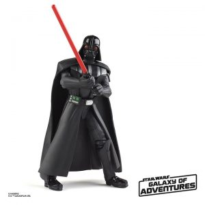 Galaxy of Adventures Darth Vader