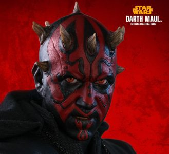 Hot Toys Solo A Star Wars Story Darth Maul