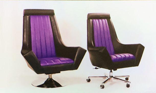 Regal Robot Emperor Desk Chair
