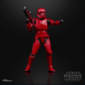 Black Series Sith Trooper