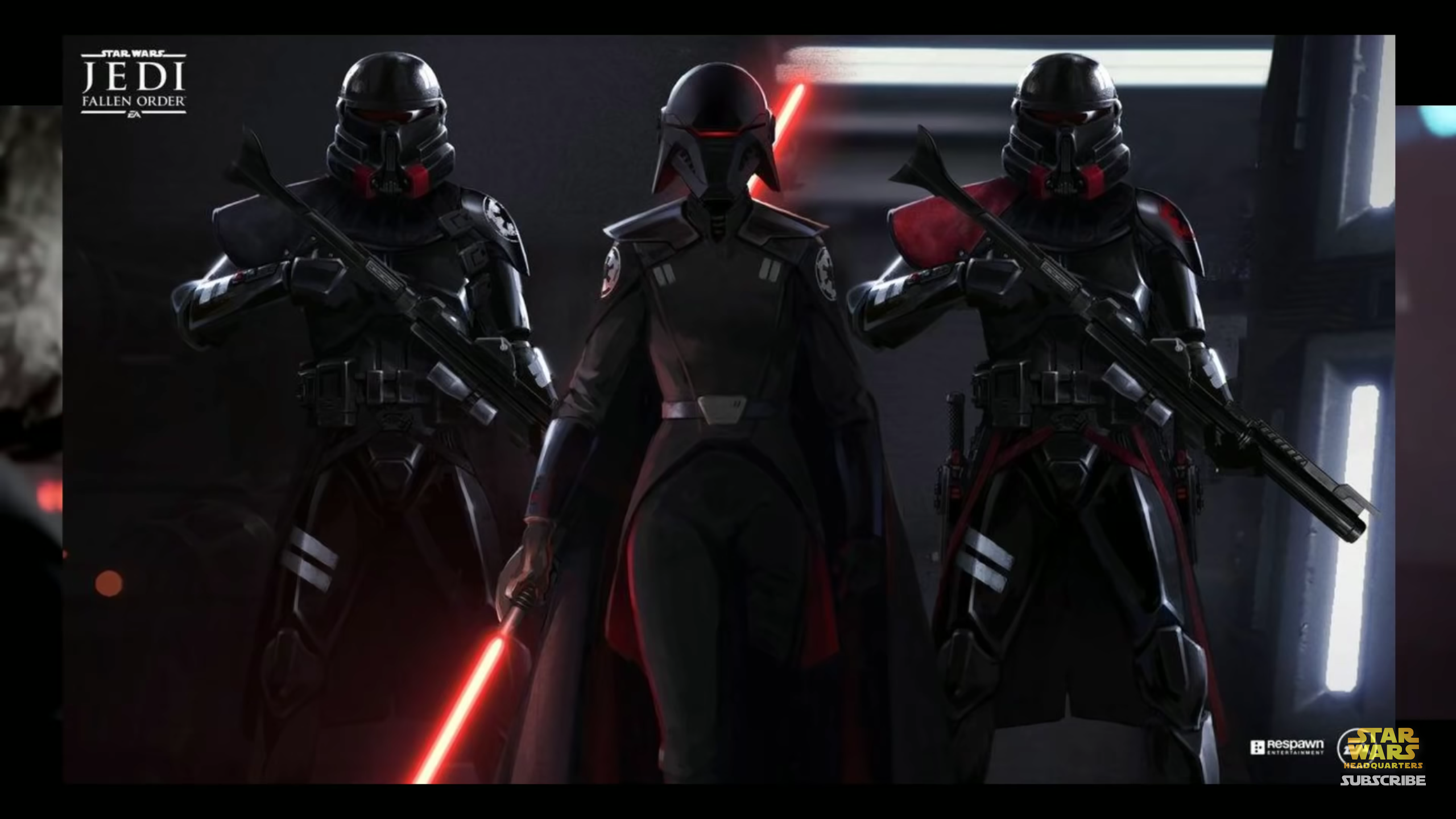 Black Series Line-up For Triple Force Friday Leaked | Jedi