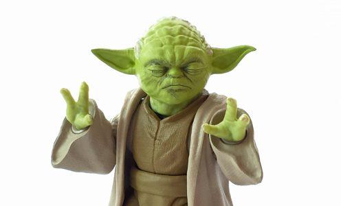 SHF Yoda