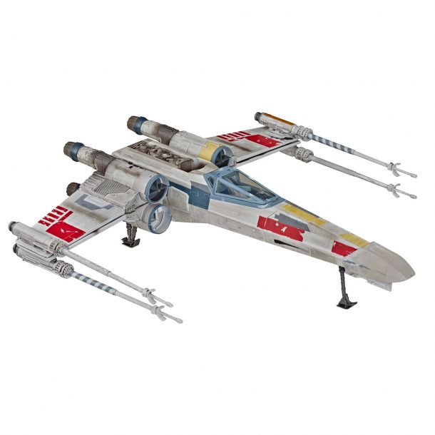 Vintage Collection Luke's X-Wing