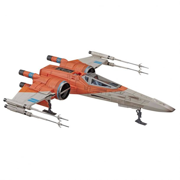 Vintage Collection Poe Dameron's X-Wing