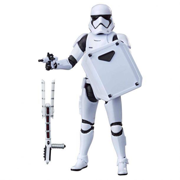 Black Series First Order Stormtrooper