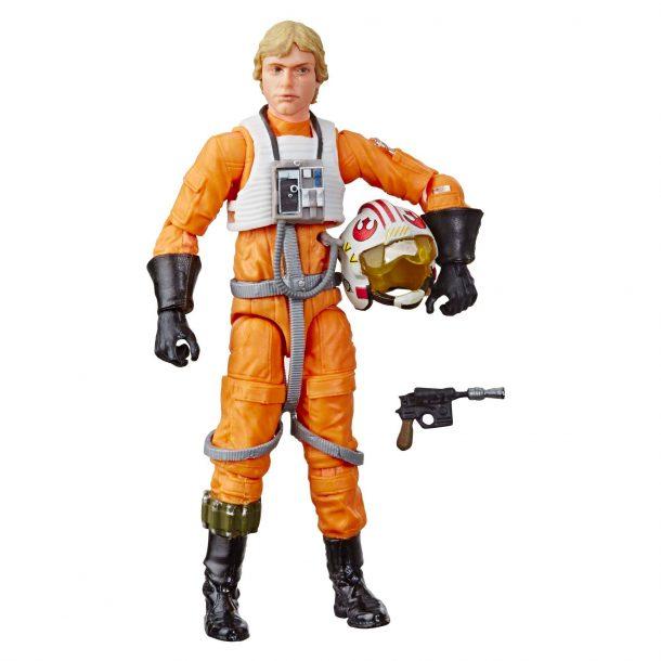 Vintage Collection Luke Skywalker (X-Wing)