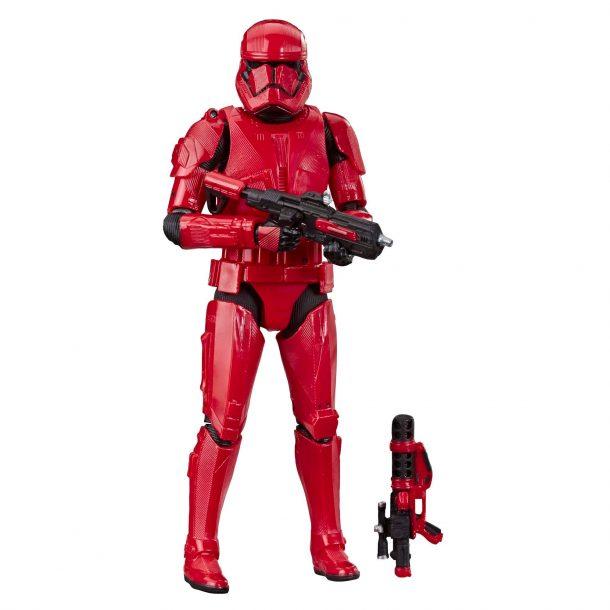 Black Series Sith Trooper