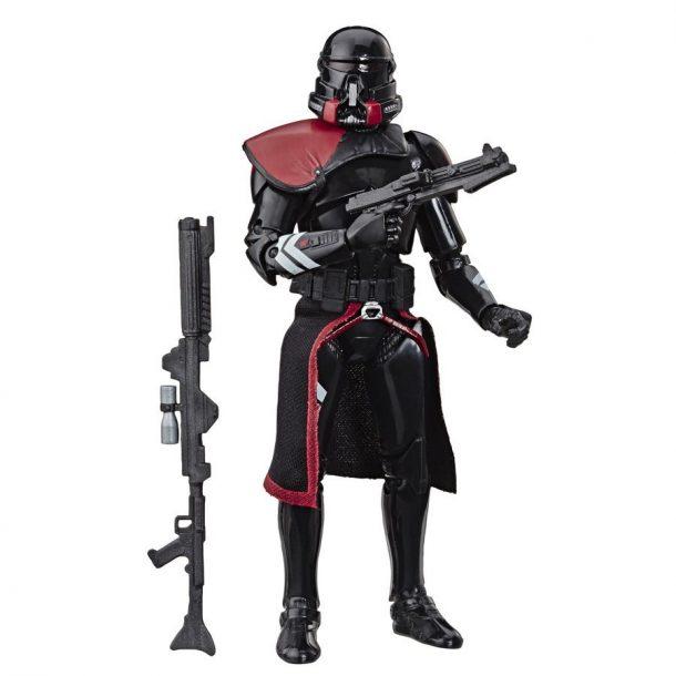 Black Series Purge Stormtrooper