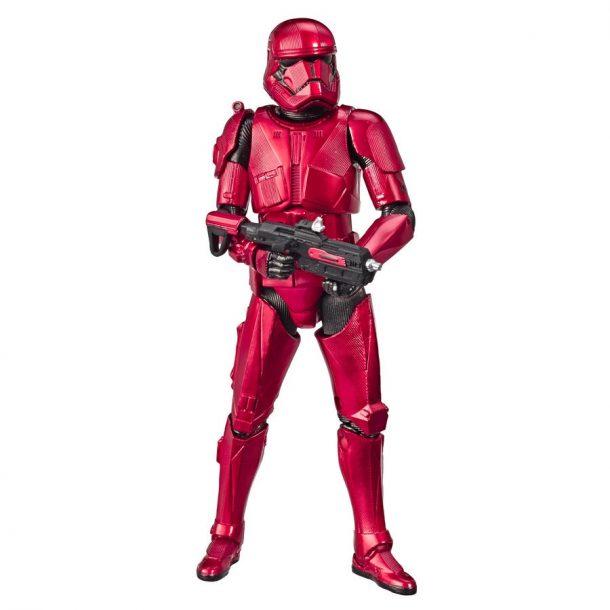 Black Series Carbonized Sith Trooper