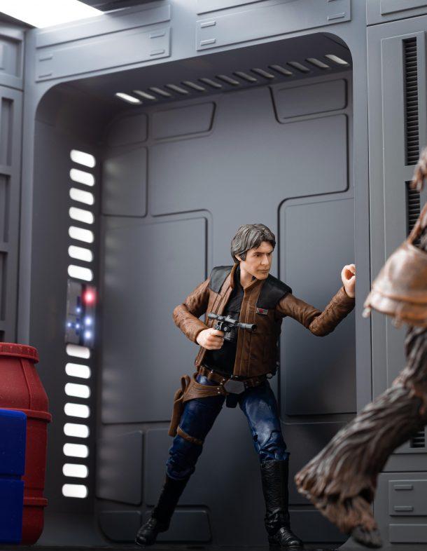 Black Series Han Solo
