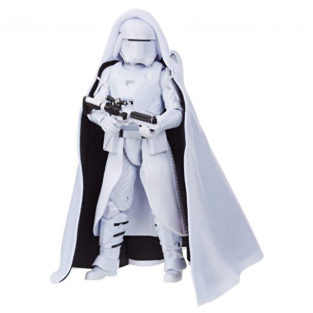 Black Series First Order Elite Snowtrooper