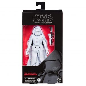 Black Series Elite Snowtrooper