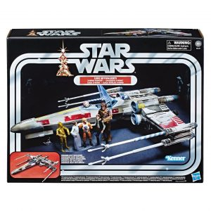 Vintage Collection X-Wing