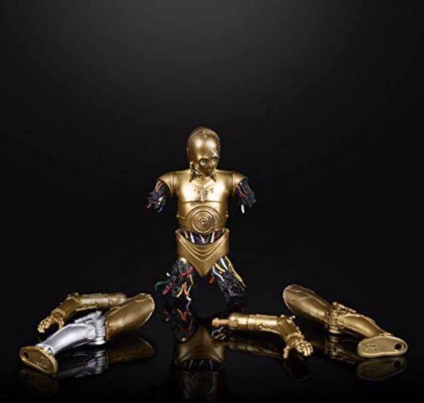 Black Series C-3PO