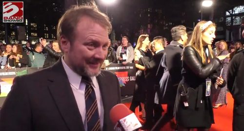 Rian Johnson interview